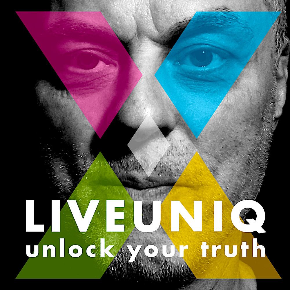 LIVEUNIQ Anchor Podcast Lorenzo Agnes