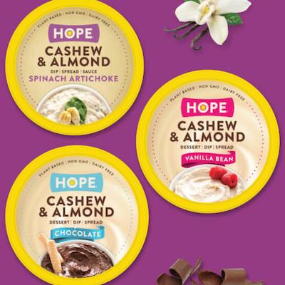 LIVEUNIQ | Hope Foods